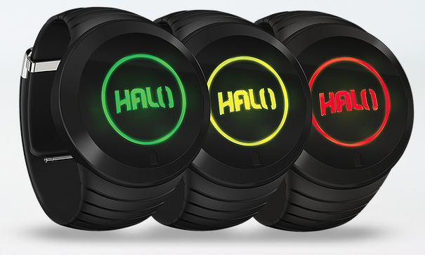 H1 Halo is the compete new wearable
