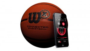 BasketballWearable