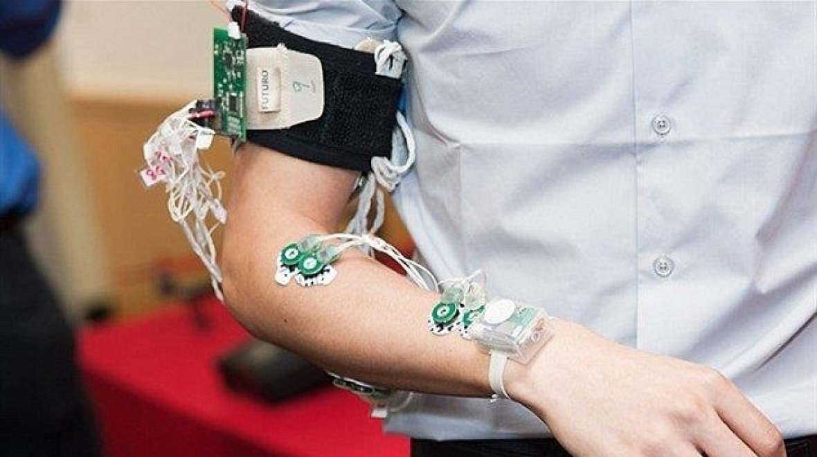 A new soon-to-be wearable for deaf