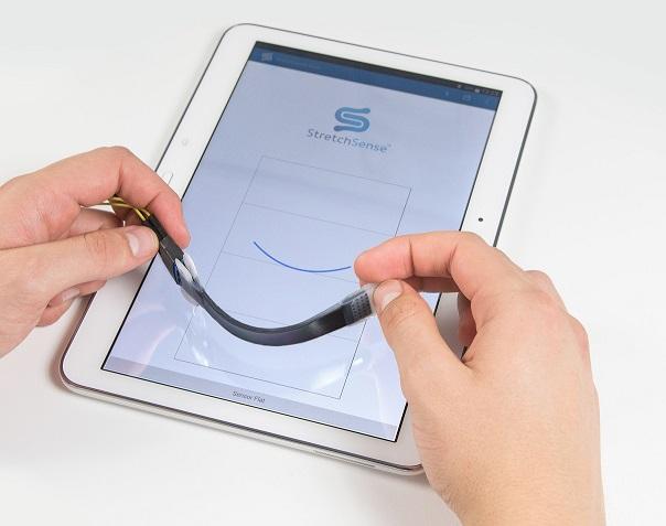 StretchSense Bend sensor-min