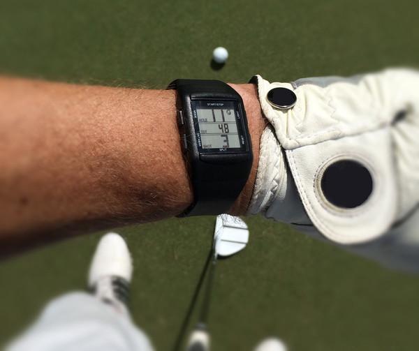 ScoreBand PRO is a revolution in Sports Watch industry