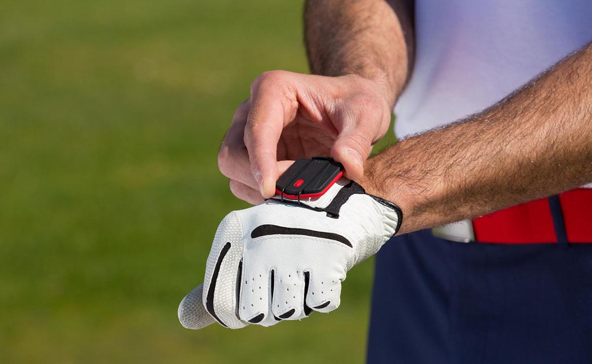 PIQ sensor ensures your best tennis performance ever