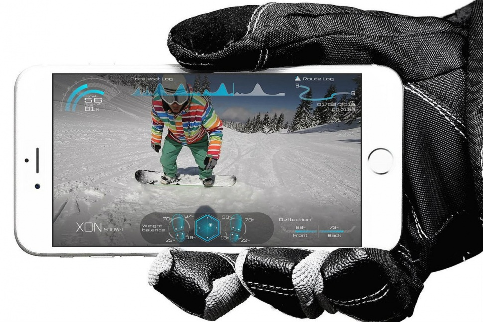 Light up your trails with Cerovo's exclusive Snowboard bindings