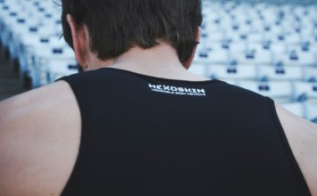 Hexoskin's Smart Shirt took CES by storm, available for $300