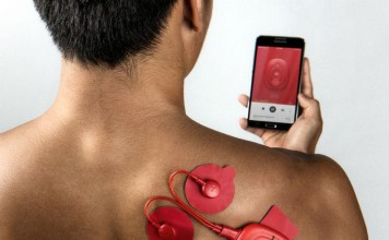 PowerDot Muscle Stimulator is a stimulator for everyone