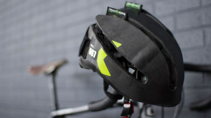 HeadKayse Is The World's First Multi-Impact Helmet For All Cyclists