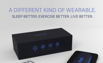 FitPal Is The Most Complete 24/7 Heart Rate Monitoring Wearable Pal!
