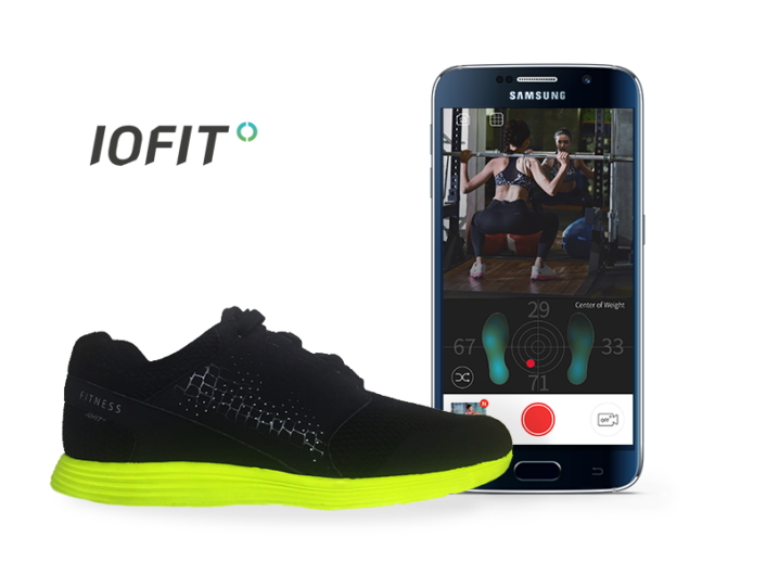Samsung is launching a pair of Smart Shoes for Golfers And Gym Lovers!