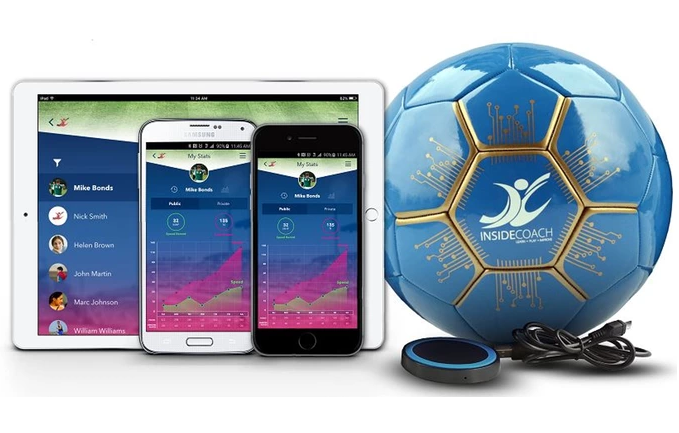 Have You Decided To Get World's Smartest Soccer Ball For Your Kids?