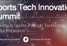 "Sports Summit is the event for ""Digital Innovation for a Wearable Future"""