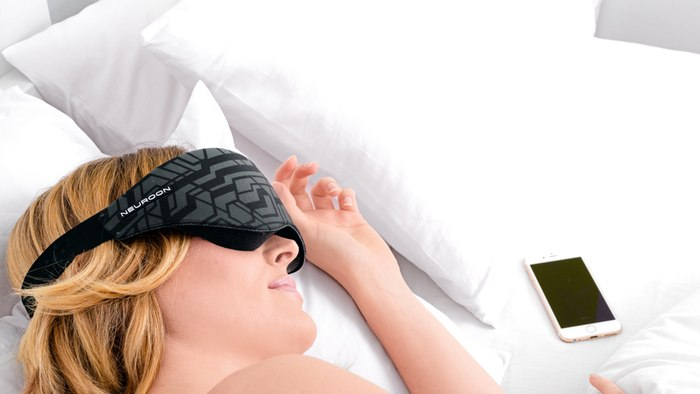 Neuroon Sleep Mask Is The Best Solution For Your Slumber Problems