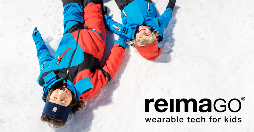 Your Kids Will Now Stay Happy And Active With ReimaGo!