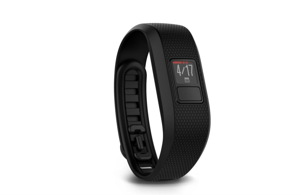 Garmin's Vivoactive HR and Vivofit 3 Are For Perfect Fitness Tracking
