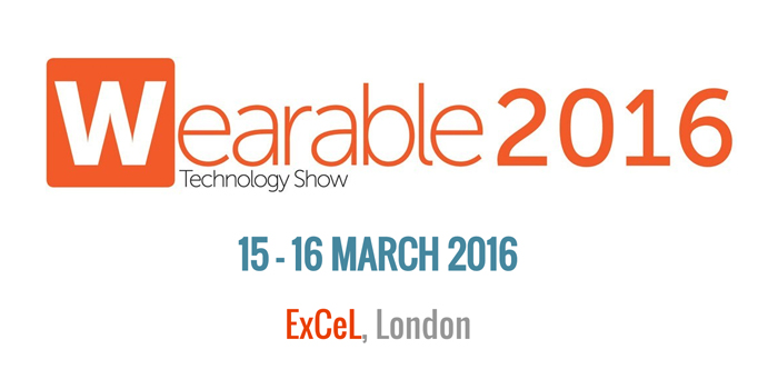 Wearable Technology Show Will Launch Many New Wearables!