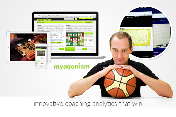 Get Basketball Analytics With MYagonism Chip-Wearable And App