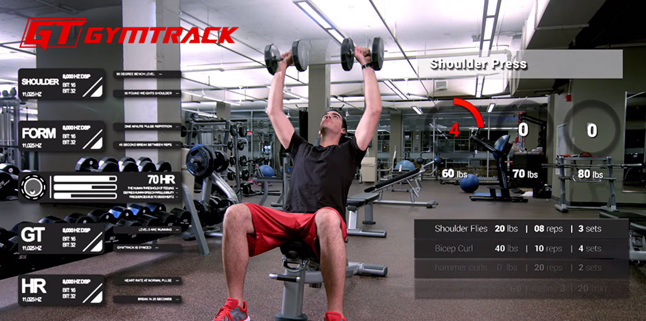 Gymtrack