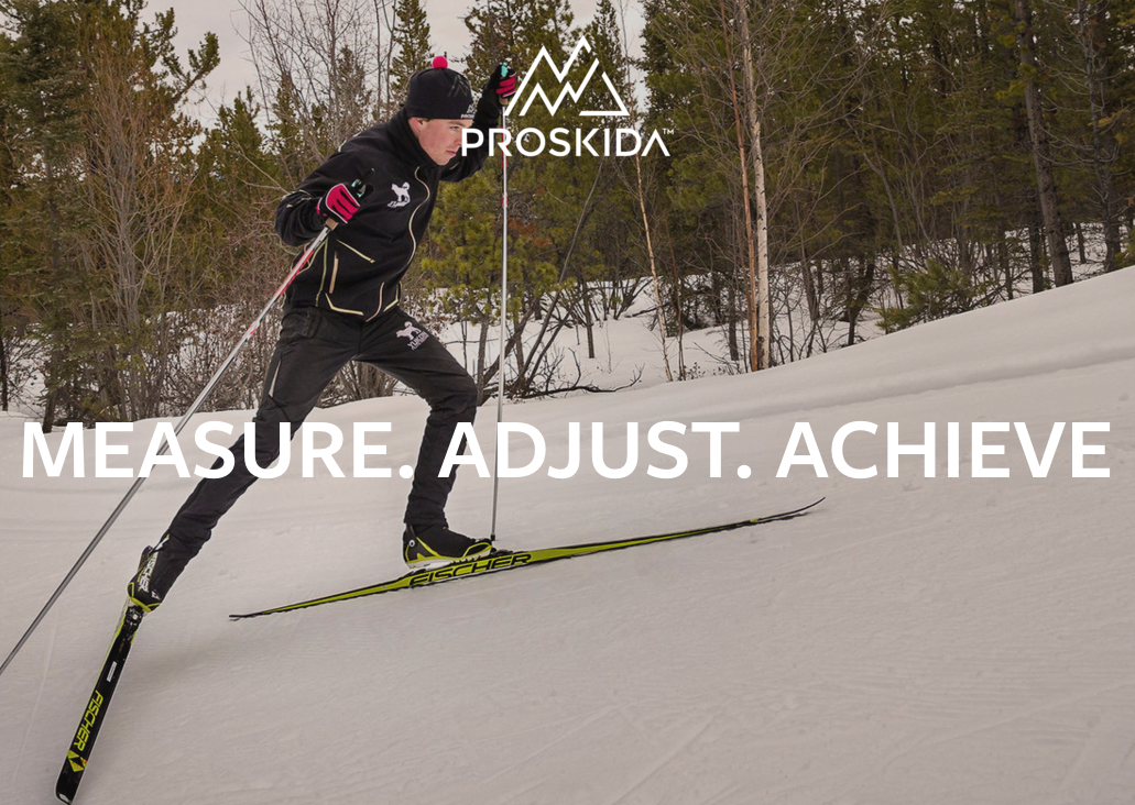 Proskida Ski Poles Are Skiers Who Want To Improve Their Performance On Slopes