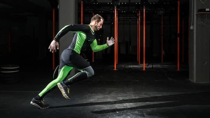 Hedokko Smart Garments Provide 3D Performance Visuals To Athletes