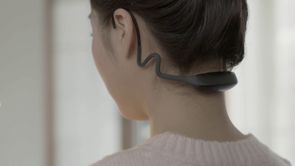 Alex Wearable Posture Tracker Is Your Personal Posture Coach