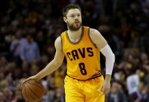 NBA's Player Matthew Dellavedova Banned From Using Whoop Wrist Wearable