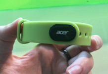 Acer Liquid Fit Leap Will Come With 24/7 Heart Rate Monitor And Large Battery Life