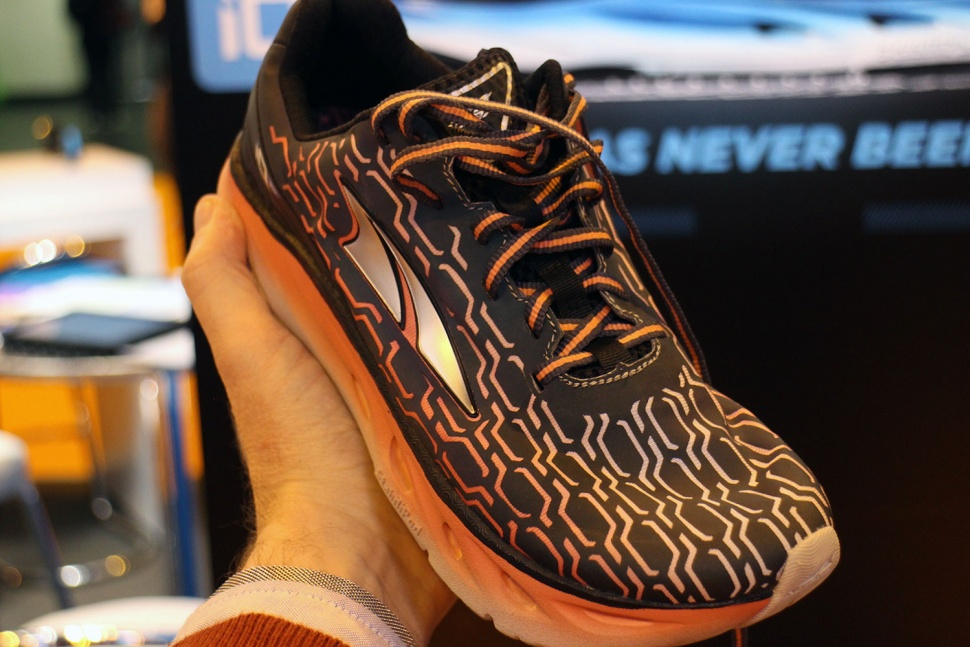 Altra IQ Sports Shoes With iFit Tech Are Must-Have Sports Wearable For Runners