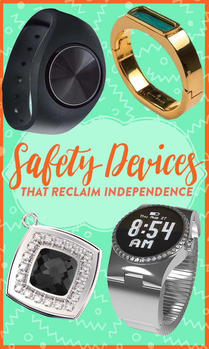 Safety Wearables
