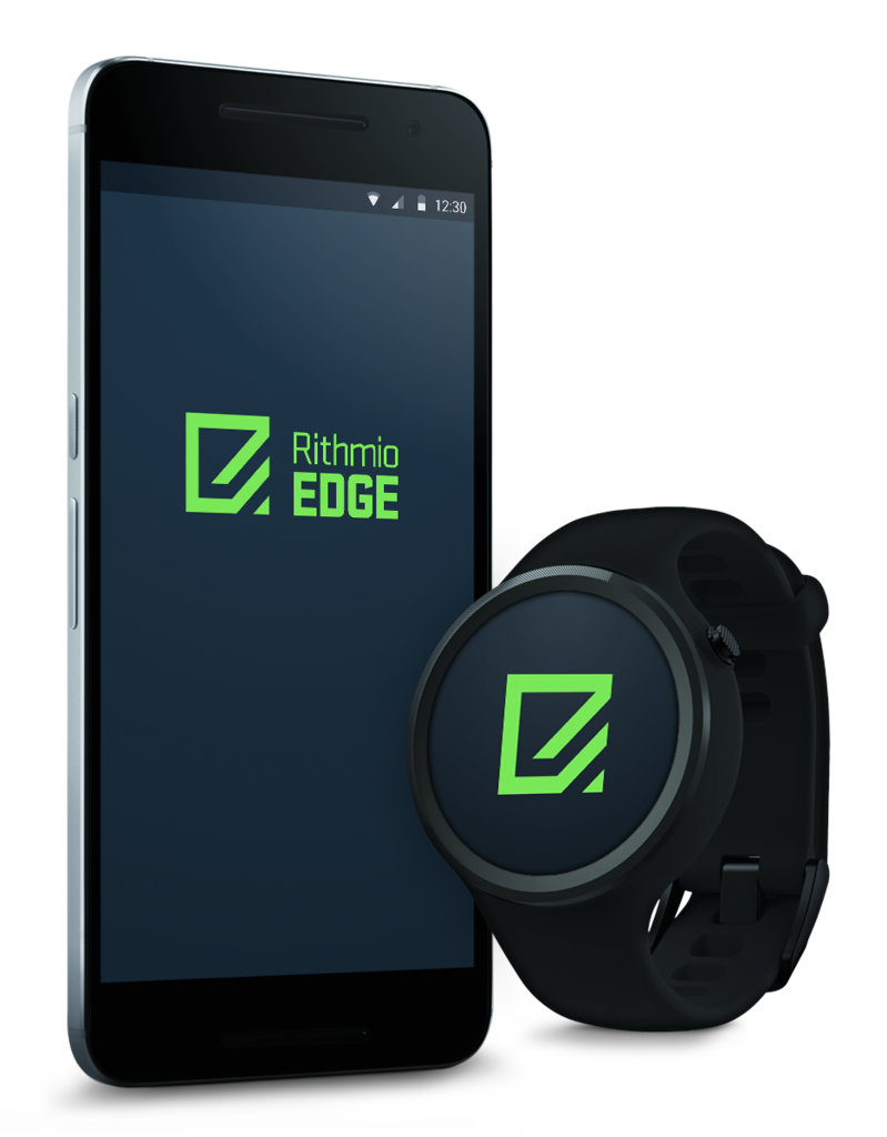 Rithmio EDGE; End Your Everyday Workout With Proper Stats!