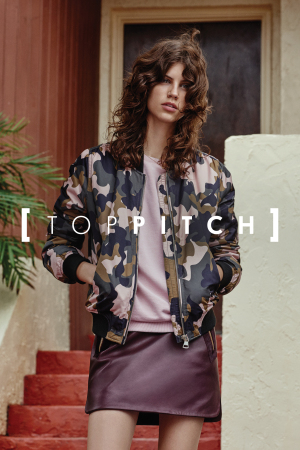 Topshop Launches Top Pitch Program For Wearable Tech Startups And Entrepreneurs