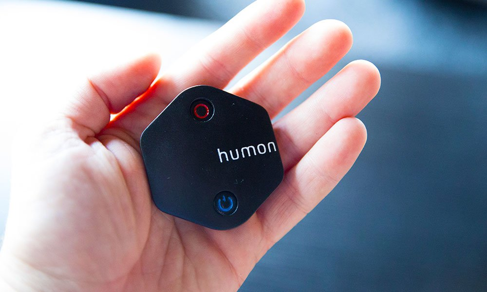 Humon Wearable Sensor Wants To Optimize The Performance Of Endurance Athletes