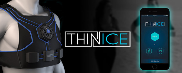 Thin Ice Vest Will Help You Burn Your Body Fat!
