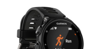 12ffd0be2132a Tag  Heart Rate Monitor. Garmin Forerunner 735XT With  Suffer Score  Is A  Sports Wearable And A Fitness Tracker