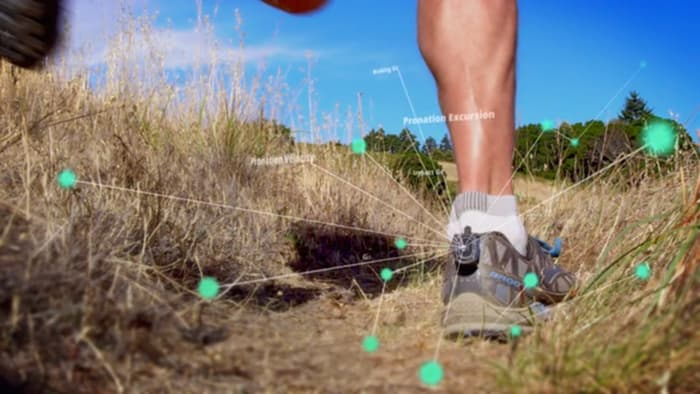 RunScribe Lets Athletes Train Like Pro!