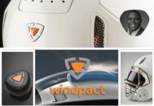 Windpact's Helmet For Athletes Is A Solution Against Concussions