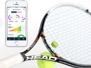 """Unleash Your Game On The Court With The """"Smart Dampener"""""""