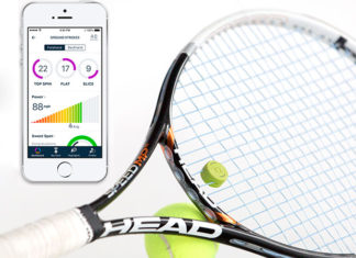 "Unleash Your Game On The Court With The ""Smart Dampener"""