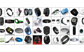The Hits, Misses And The Stats Of The Wearable World...