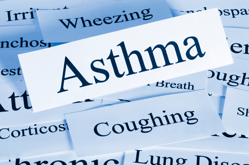 ealth and Environmental Tracker Will Keep Asthma Patients Healthy