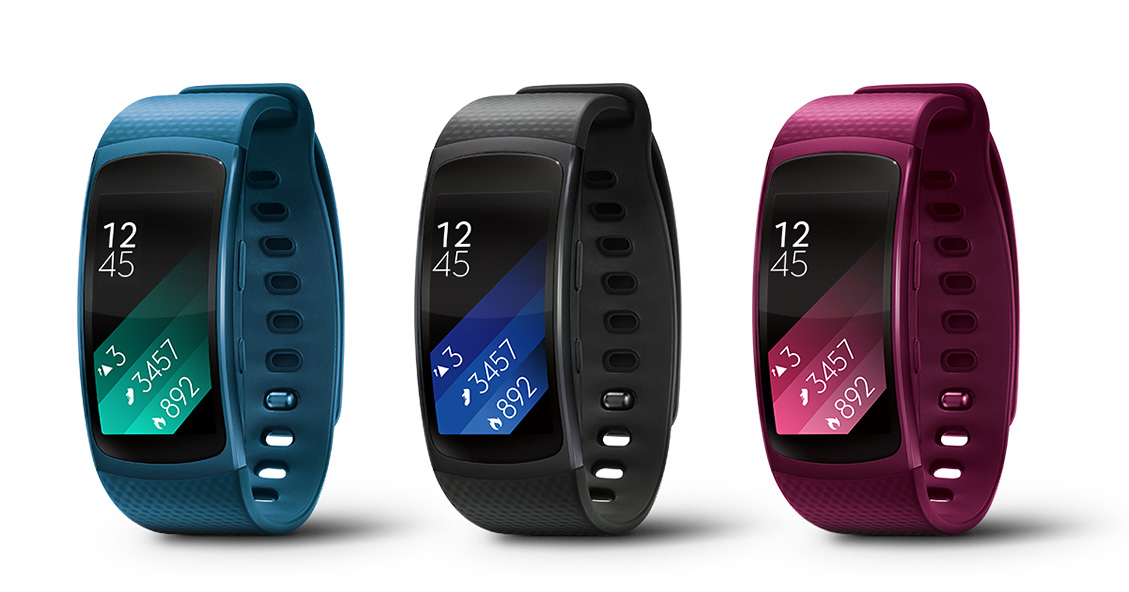Samsung Gear Fit2 Sports Band Tracks Your Health And Rocks Your Workouts