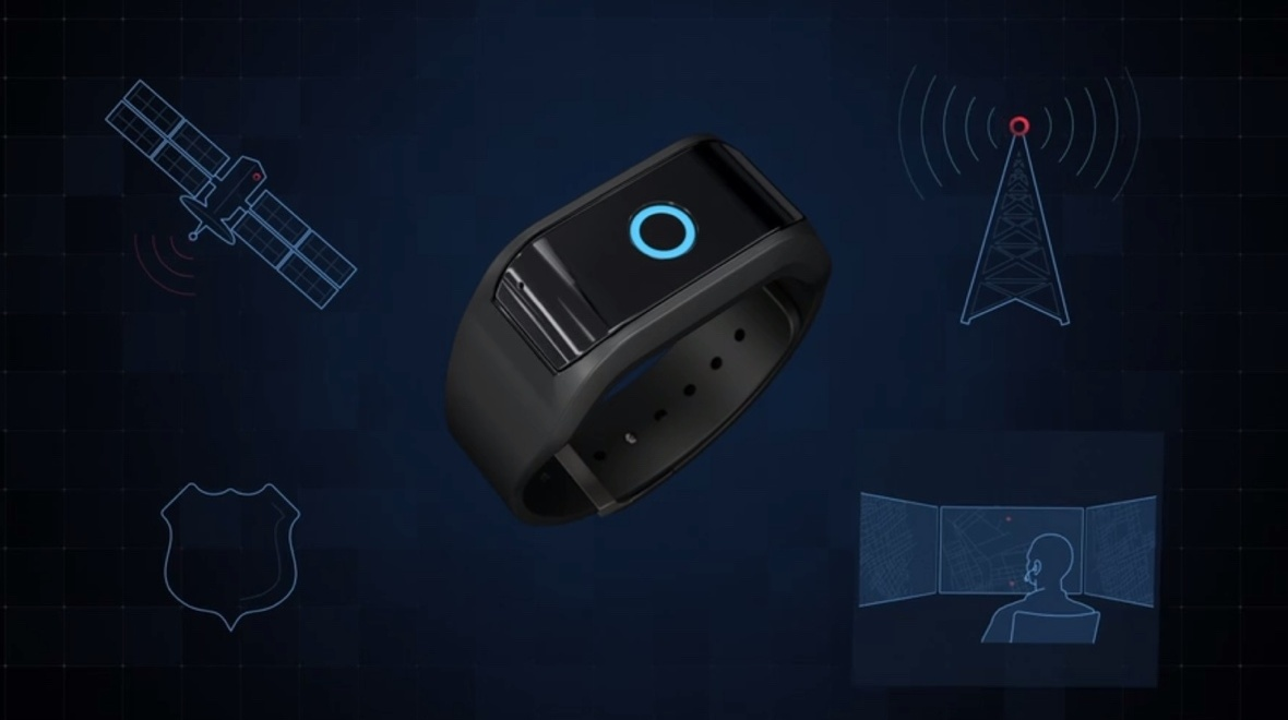 Riskband Might Be The Top Safety Wearable Soon!