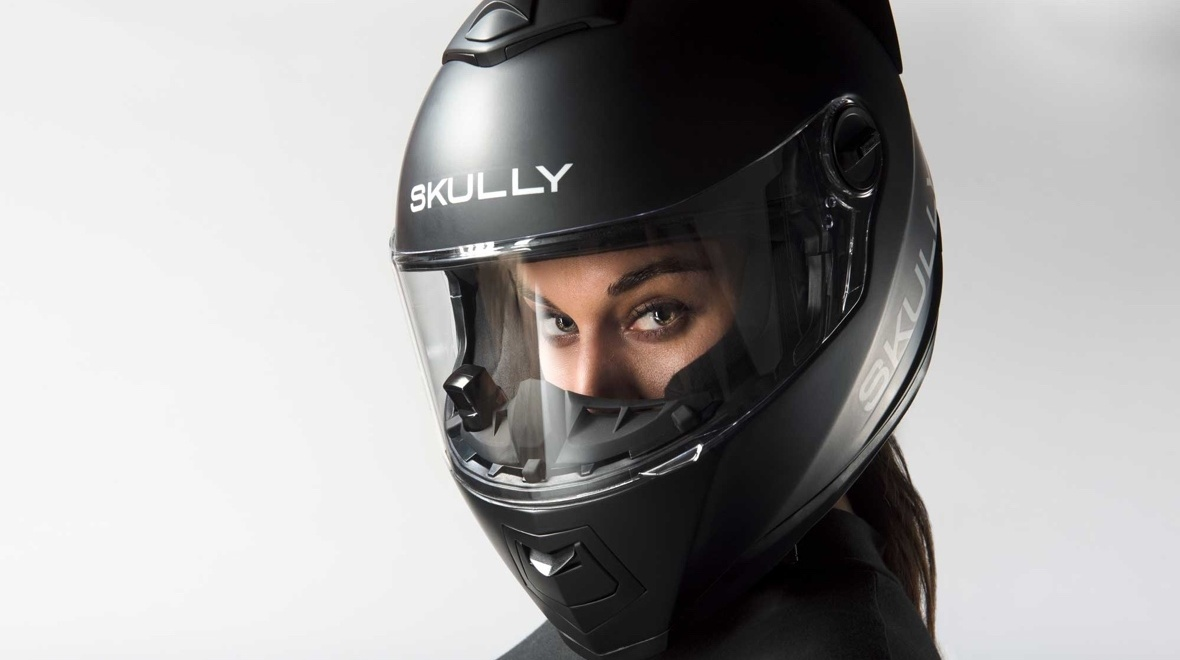 Skully AR Helmet Might Fail To Fulfill Our Expectations
