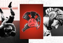 BATS-TOIS Hopes To Make Wrestling Safer With Its Sports Wearable