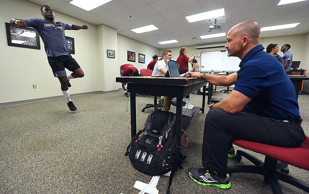 DorsaVi Will Be Troy Football Team's New Sensor System