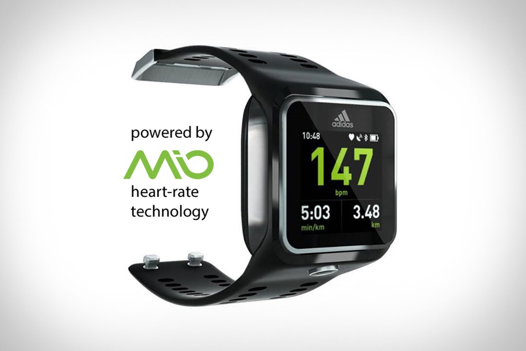 Mio Global And FieldWiz Partner For Better Sports Tracking