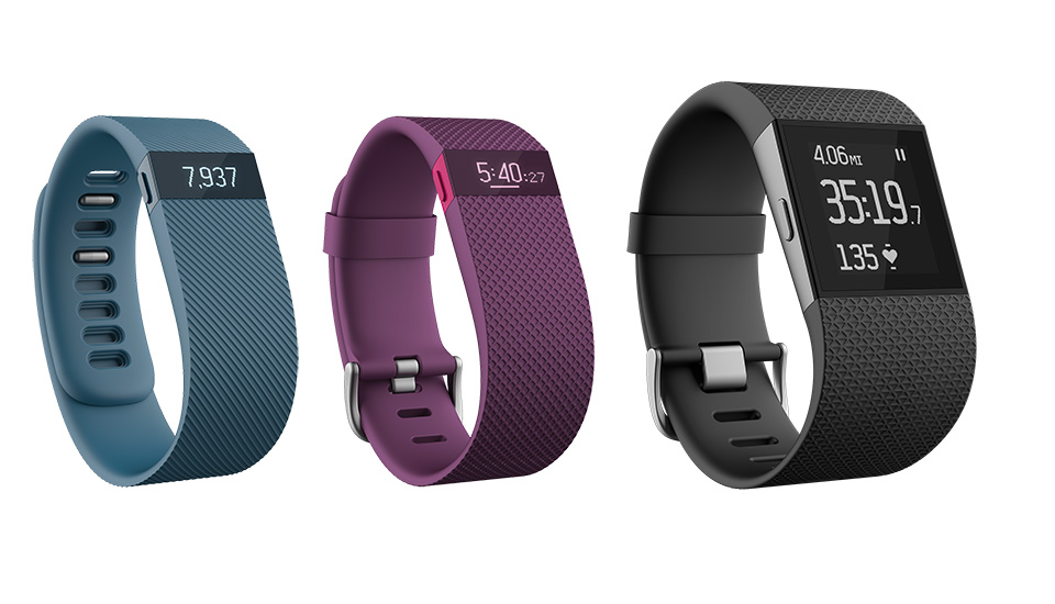 Fitbit To Launch Two New Devices At IFA 2016