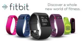 Fitbit Is Helping Scientists Research Fitness And Health