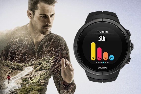 Suunto Spartan Sport Comes To Rescue Athletes' Facing Problems