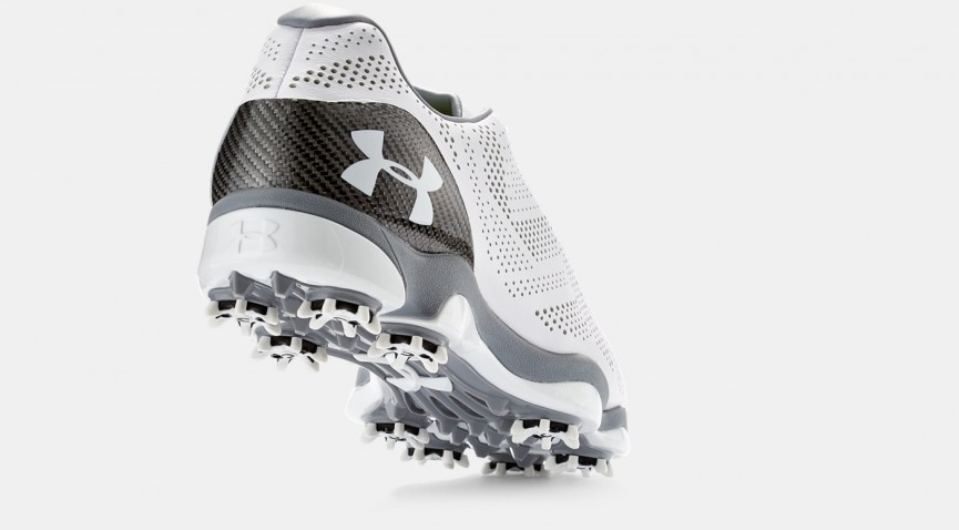 Under Armour Smart Golf Shoes Tested By Jordan Spieth