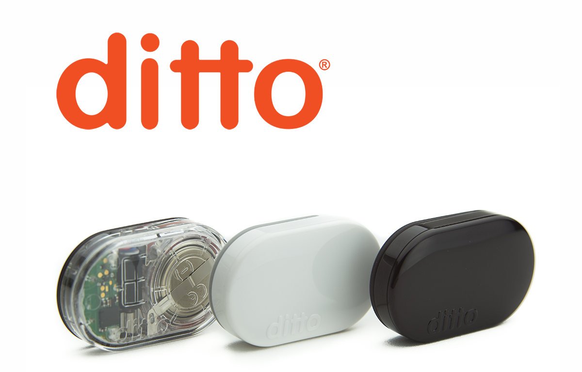 Ditto wearable