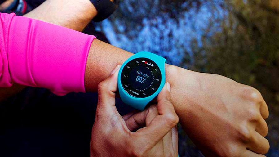 Either Newbie Or A Pro; Polar M200 Sports Wearable Is A Safe Haven For All Runners